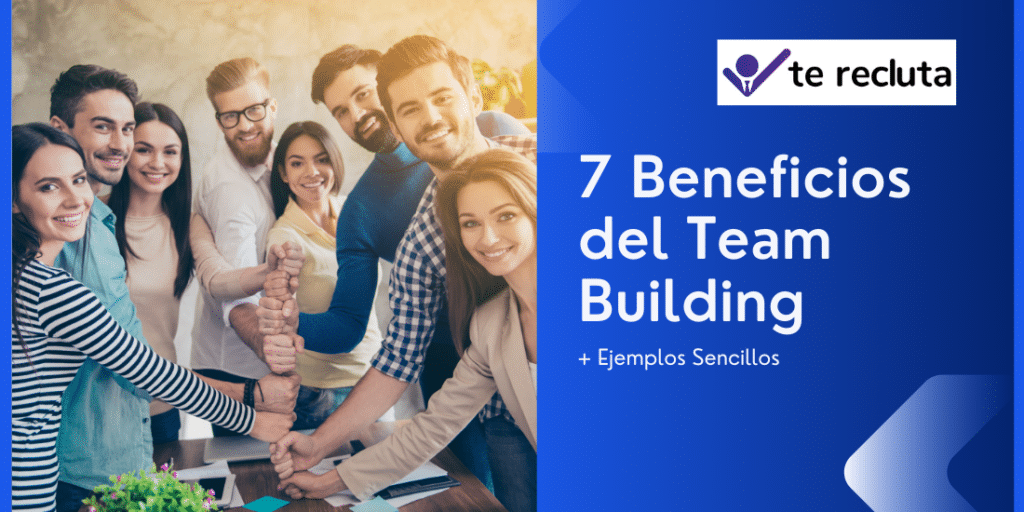 beneficios team building